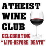 Atheist Wine Club