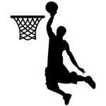 Basketball fun sports