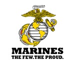 Marines The Few The Proud
