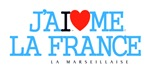 J'aime La France I Love France Iconic I Heart Fran
