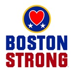 Boston Strong Massachusetts Boston Marathon Kenned