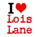 I Love Lois Lane