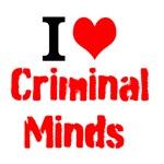 I Love Criminal Minds