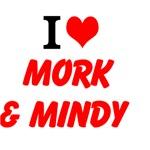 I Love Mork and Mindy