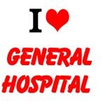 I Love General Hospital