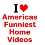 I Love Americas funniest home videos