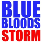 Blue Bloods Storm
