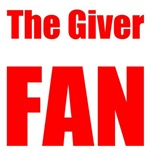 The Giver Fan