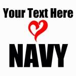 Loves Navy