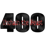 Unchain the beast 400 cubic inches