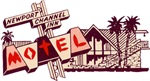 Newport Channel Inn Motel 1957