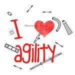 Agility Courses