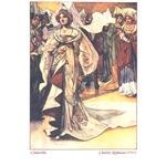 Charles Robinson's Cinderella