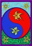 Elemental Stars YinYang