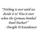 Animal House - Dwight D Eisenhower