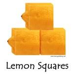 Lemon Squares