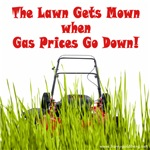 No Lawns for Oil!