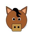 Hannah the Horse