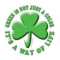 Green Way of Life