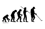 Evolution of Metal Detecting