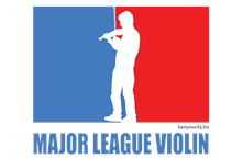 Major League Violinst