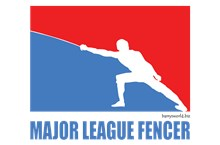 Major League Fencer
