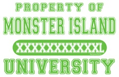 Monster Island University