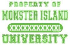 Monster Island University