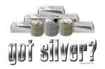 got silver?
