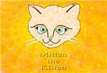 Mitten the Kitten