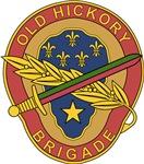 30th Armored Brigade