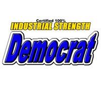 CERTIFIED Democrat