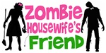 Zombie Housewife Friend2