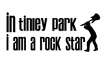 In Tinley Park I am a Rock Star