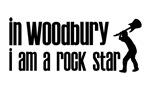 In Woodbury I am a Rock Star