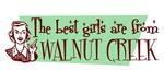Best Girls are from Walnut Creek