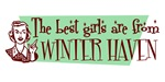 Best Girls are from Winter Haven