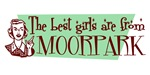 Best Girls are from Moorpark