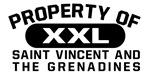 Property of Saint Vincent and The Grenadines