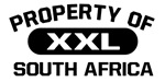 Property of South Africa
