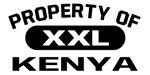 Property of Kenya