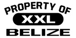 Property of Belize
