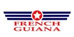 French Guiana Pride t shirts