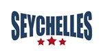 Seychelles Three Starts Design