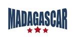 Madagascar Three Starts Design