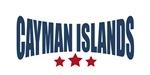 Cayman Islands Three Starts Design