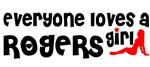 Everyone loves a Rogers Girl