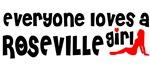 Everyone loves a Roseville Mn Girl
