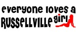 Everyone loves a Russellville Girl
