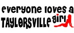 Everyone loves a Taylorsville Girl
